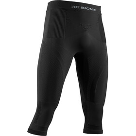 X-Bionic Energy Accumulator 4.0 Pantaloni 3/4 Uomo, black